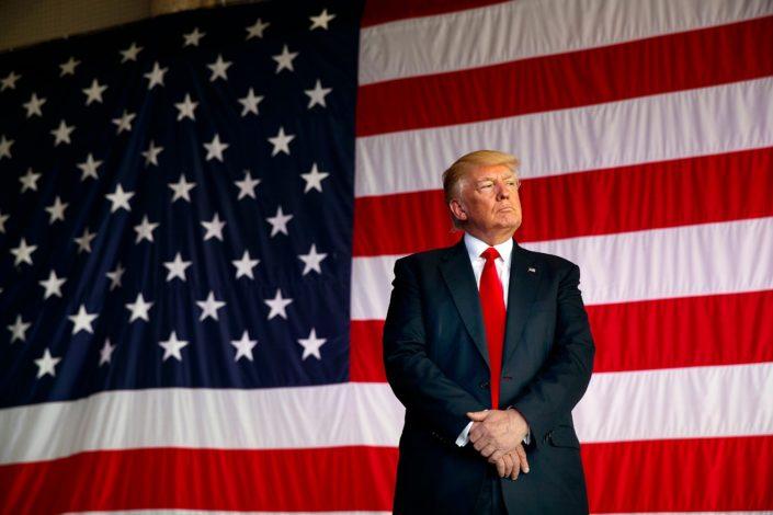 Američki mediji: Tramp razmatra osnivanje političke stranke