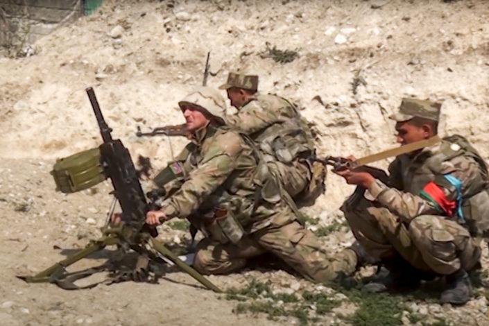 """Zašto je """"odmrznut"""" zamrznuti sukob u Nagorno-Karabahu?"""