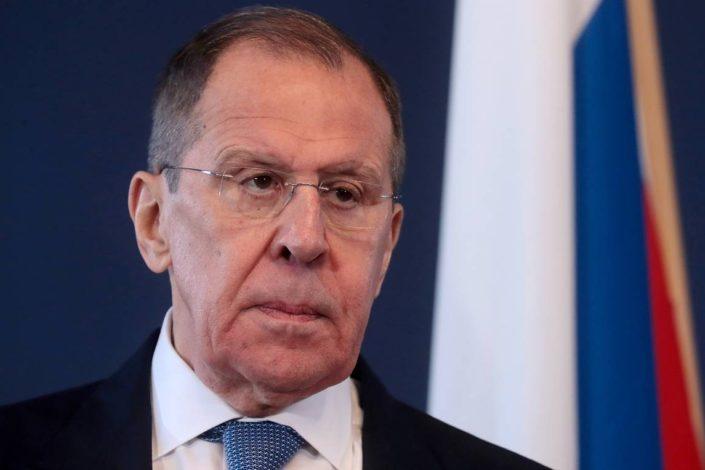 Lavrov komentarisao sporazum iz Vašingtona