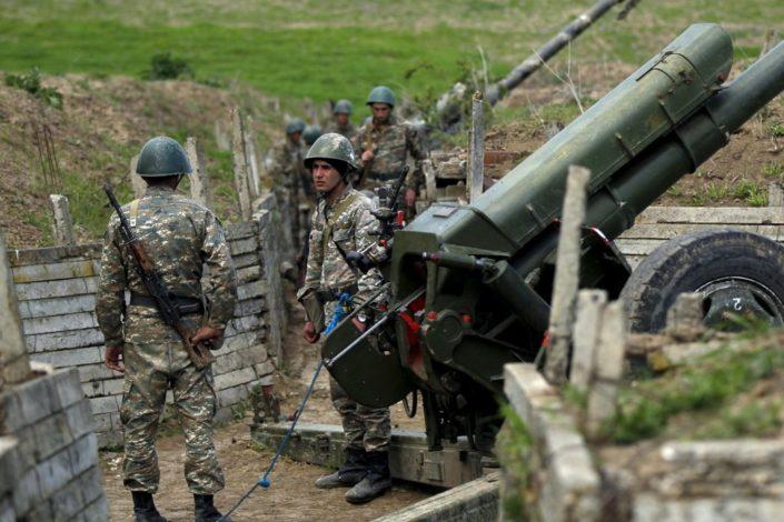 Proglašeno ratno stanje u Jermeniji, oglasili se Rusija i Turska