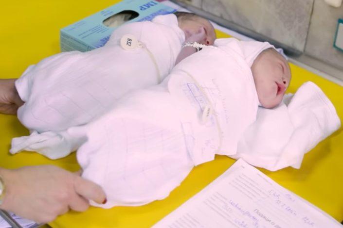 Srbija jedina zemlja u regionu koja ima porast broja rođenih u 2019. godini