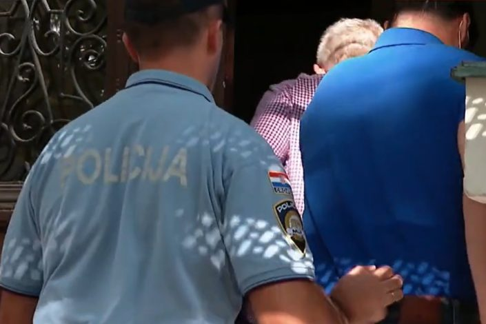 Velika korupcijska afera trese Hrvatsku, umešan i Kolindin muž