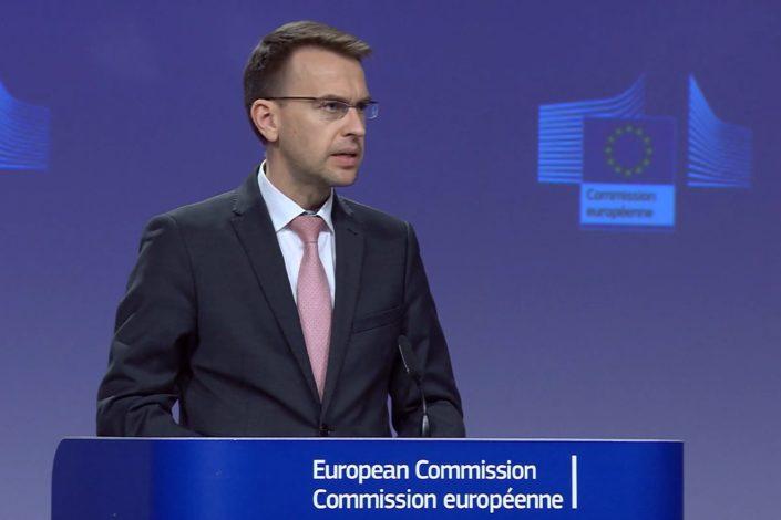 EU: Priština ima međunarodnu obavezu da osnuje ZSO