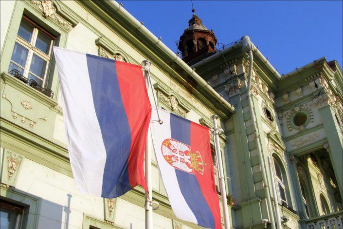 Histerija u Sarajevu zbog ekonomske saradnje Srbije i Republike Srpske