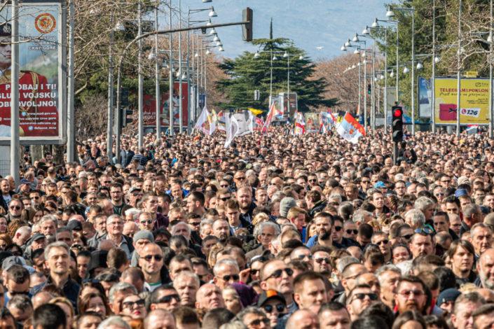 Kako izbeći zapadne zamke u Crnoj Gori