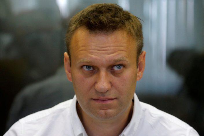 Nemačka: Rano je govoriti o obustavi Severnog toka 2 zbog Navaljnog