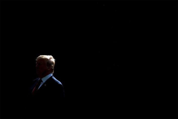 Tramp u (pred)izbornoj klopci