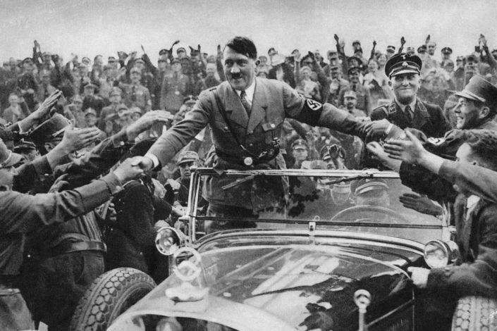Adolf i građani