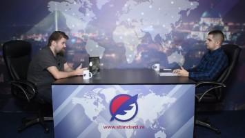 Marko Tanasković: Zaboravite rijalitije, satanisti vrebaju decu na internetu