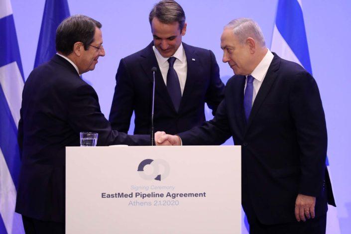 Šta je u pozadini izraelsko-kosovskog čvora?