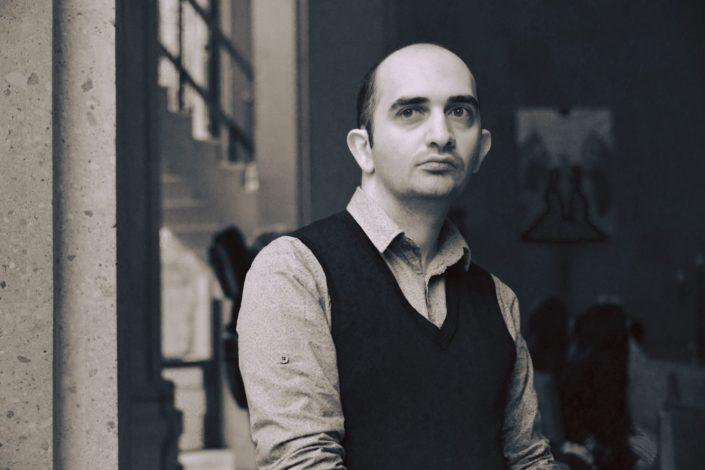 Ruben Išhanjan: Jermenski duh je nepobediv