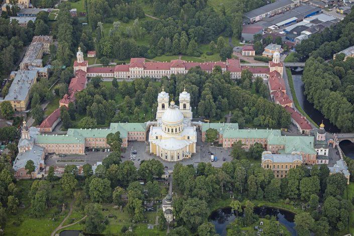 Istorija odnosa Rusije i Crne Gore (1)