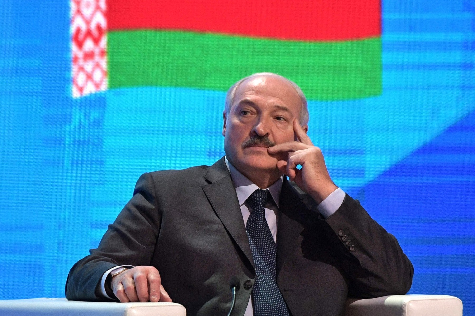 Председник Белорусије Александар Лукашенко (Фото: kremlin.ru)