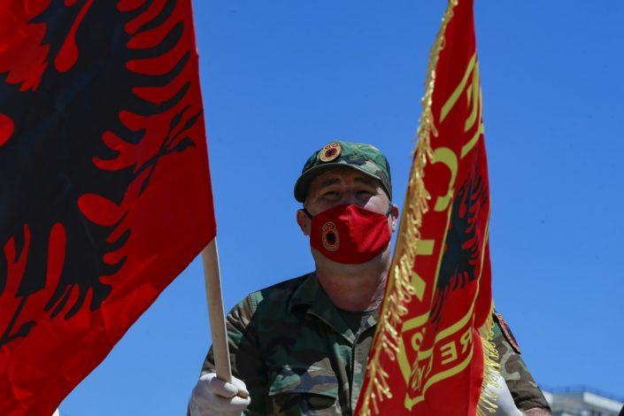 Mediji: Službe upozorile, Albanci spremaju pritisak na Srbe zbog optužnica za OVK