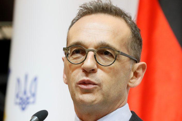 Hajko Mas: Navaljni se koristi kao paravan za kritiku Severnog toka 2
