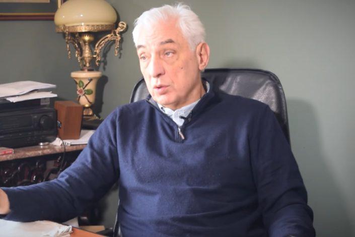 Eparhija bačka: Serija medijskih napada na SPC