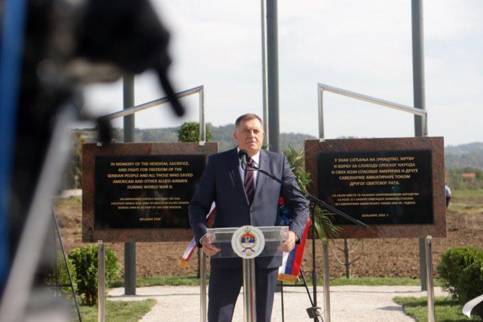 RS uvodi Dan sećanja na ubijenu decu u NDH i Dan sećanja na Halijard