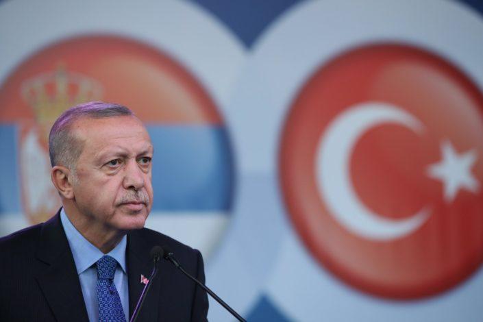 Turska pretnja ne sme biti potcenjena