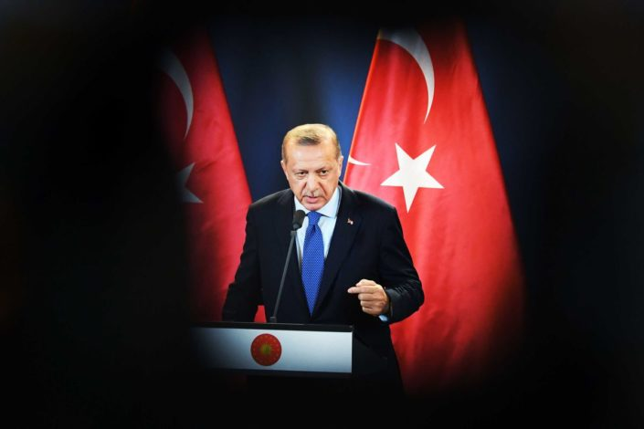 Erdogan preti: Grčka će dobiti odgovor kakav zaslužuje