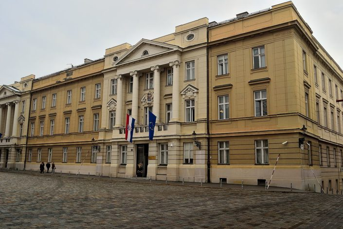 Srpska poslanica u Saboru verbalno napadnuta zbog dovođenja u pitanje tekovina NDH
