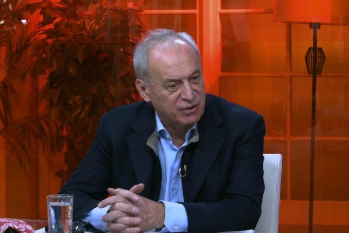 Z. Šaponjić: O Vučeliću, koroni i ljudskosti