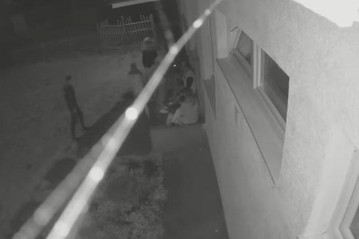 Pucnjava na decu u Donjoj Brnjici, Srbi traže zaštitu policije i KFOR-a