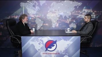 Slobodan Antonić: Autošovinizam je opasan, naš glavni front je u Beogradu