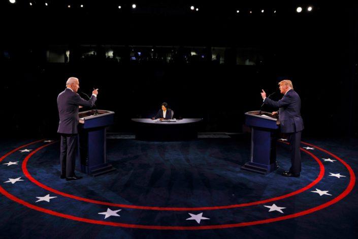 Geopolitika američkih izbora