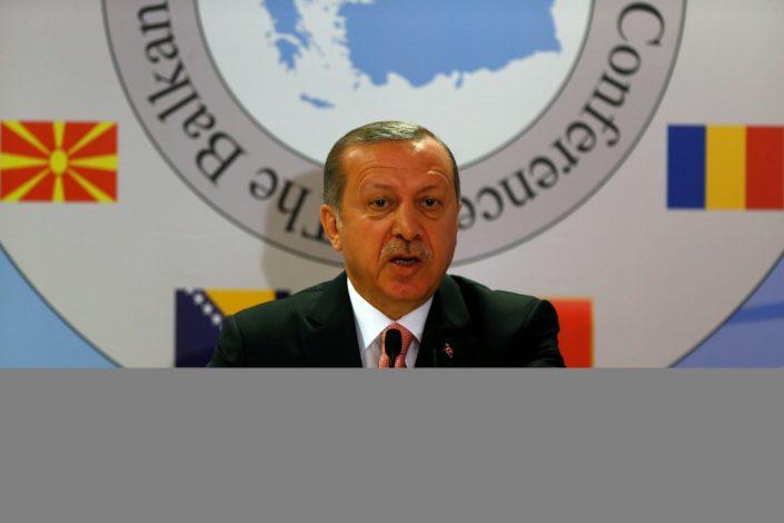 Erdogan: BiH je ključna država na Balkanu