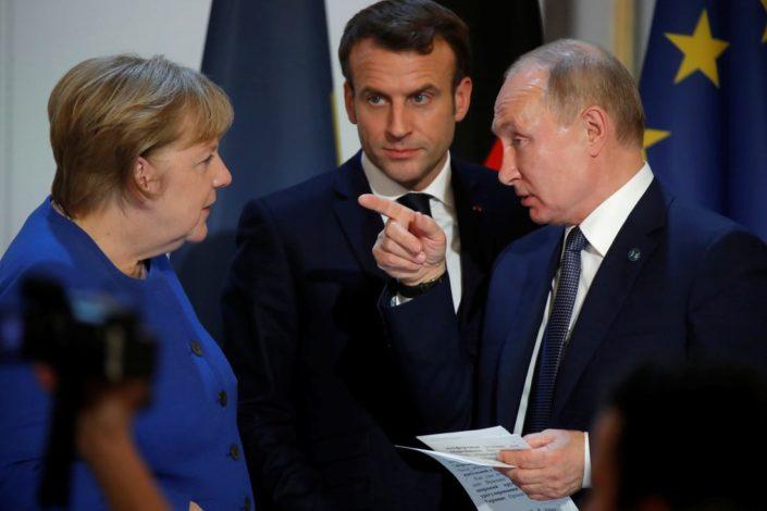 Rusija, EU i (nova) gvozdena zavesa