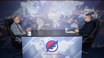 Milorad Vukašinović: Korona je označila stvarni početak 21. veka