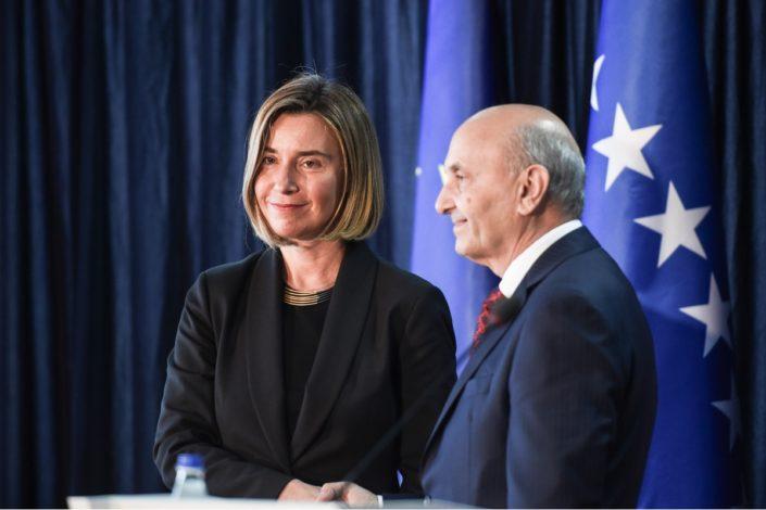 Da li je Mustafa otkrio da je EU obmanjivala Srbiju?