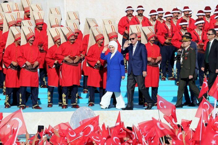 San o Osmanskom carstvu neće nestati nakon Erdogana
