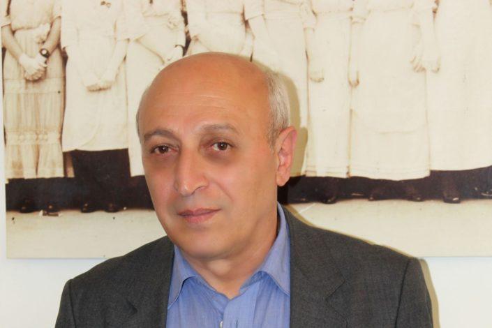 Babken Simonjan: Bez žrtve nema pobede