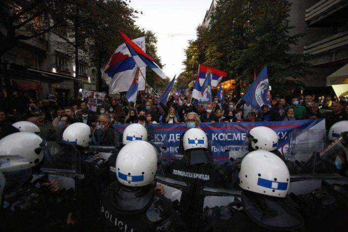"""Mirëdita, dobar dan"" – pogled s Kosova"