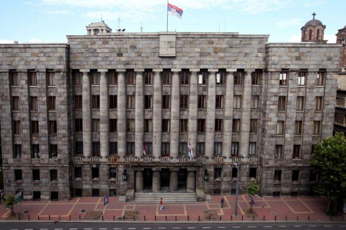 Politička dimenzija arhitekture