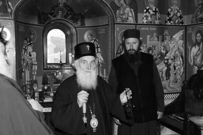 Nižu se reakcije na smrt patrijarha, Sinod odlučio ko će voditi SPC