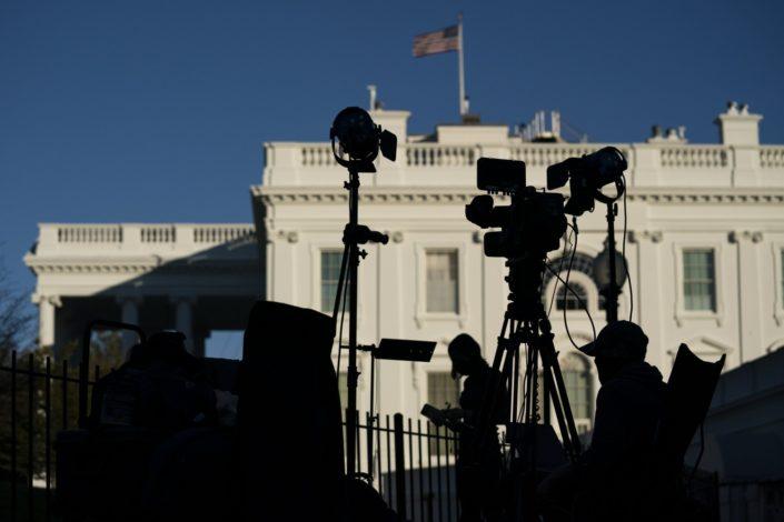 Amerikanci razočarani, okreću se alternativnim medijima