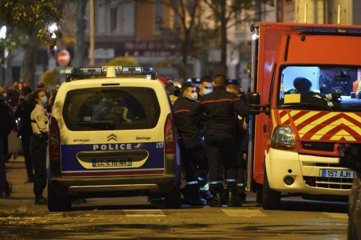 Novi napad u Francuskoj, ispred crkve upucan pravoslavni sveštenik