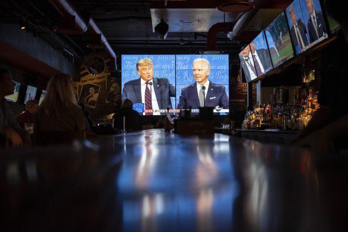 Američki izbori i novi rat