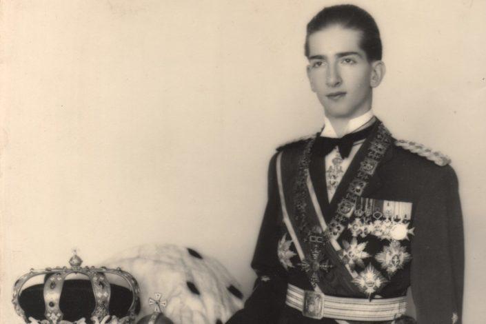 I. Miladinović: Tragičan život poslednjeg kralja