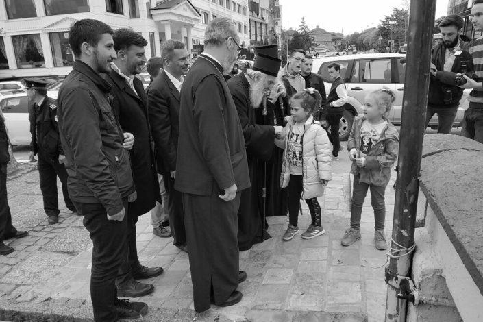 Pokret za odbranu KiM: Patrijarh Irinej, čuvar Svete zemlje