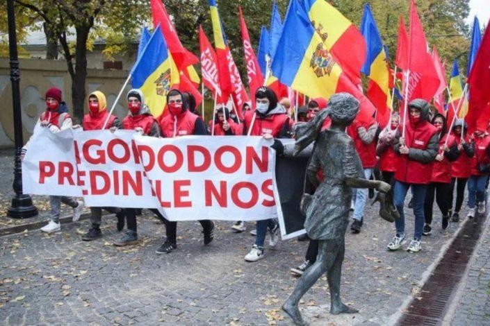 Da li Moldaviji preti ukrajinski scenario?