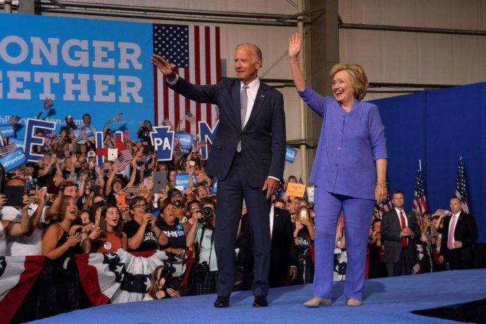 Hilari Klinton dobija ulogu u Bajdenovoj administraciji?