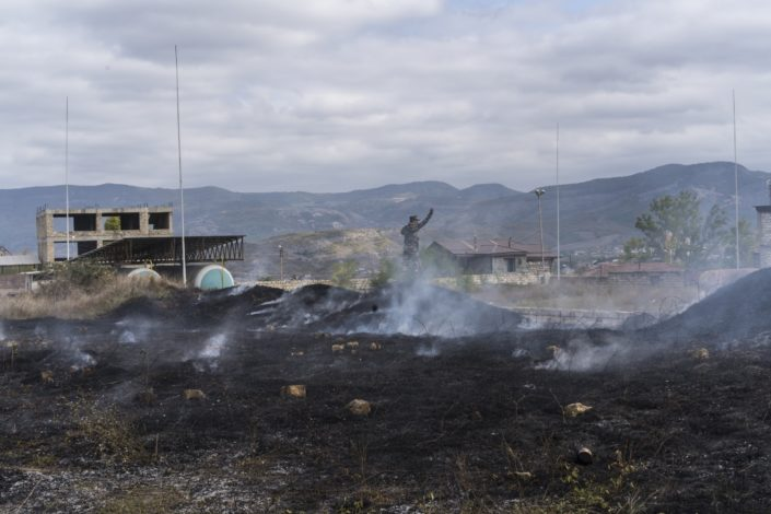 Azerbejdžan na ivici ratne pobede, ugrožen glavni grad Karabaha