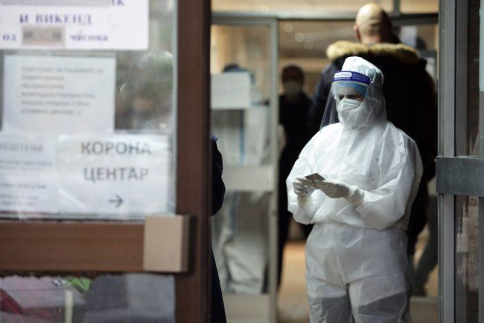 Srbija prva u Evropi i četvrta u svetu po broju novozaraženih