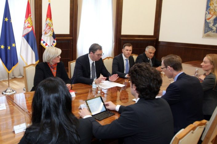 Srbiji nije potreban aranžman sa MMF-om