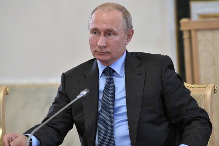 Putin: Status Karabaha nije rešen, Moskva održava status kvo