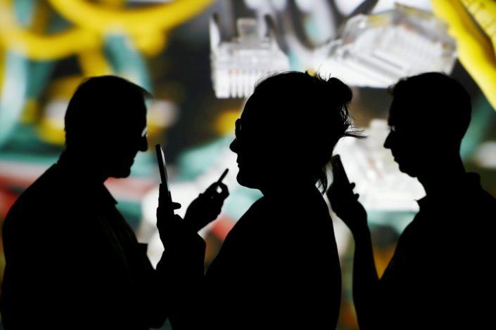Budućnost digitalnog doba – hakeri ili robovi