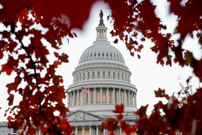 Амерички Конгрес у Вашингтону (Фото: Reuters/Erin Scott)